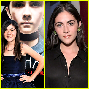 Isabelle Fuhrman to Reprise 'Orphan' Role in Upcoming Prequel!