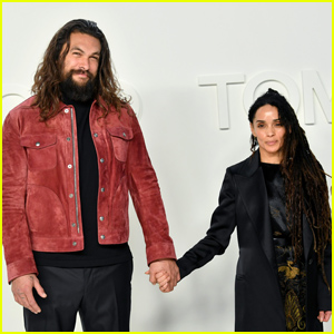 Jason Momoa Says Doing This With Wife Lisa Bonet Was 'The Hardest Thing I've Ever Done in My Life'