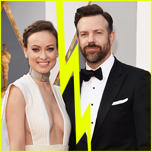 Jason Sudeikis & Olivia Wilde Split Up & End Their Engagement After Almost 10 Years Together