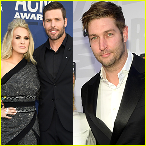 Jay Cutler Spent Thanksgiving With Carrie Underwood & Mike Fisher