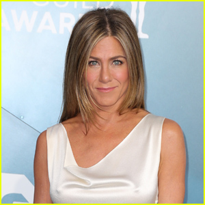 Jennifer Aniston Has a New Gig - And It's Not Acting!