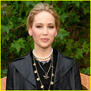 Jennifer Lawrence's Family's Kentucky Barn That's Also A Summer Camp Burnt Down This Weekend