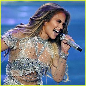 Jennifer Lopez Drops 'In the Morning' Song - Read Lyrics & Listen Now!