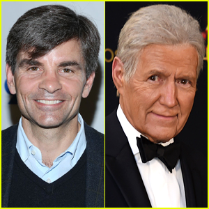 Is George Stephanopoulos Vying for 'Jeopardy' Job? A New Report Says So