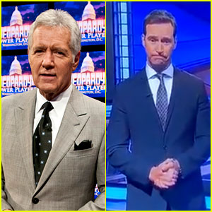 'Jeopardy!' Producer Mike Richards Pays Tribute To Alex Trebek Ahead of New Episode