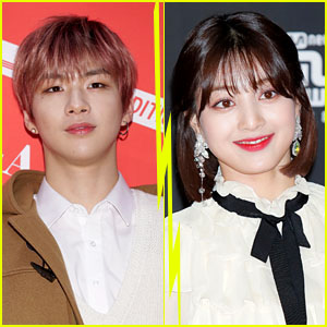 K-Pop Stars Jihyo of TWICE & Kang Daniel Split After a Year of Dating