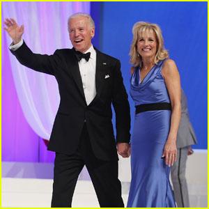 Who Is Joe Biden's Wife? Meet Jill Biden!