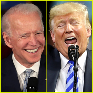 Someone Turned Biden & The Democrats Into the Avengers Fighting Against Trump as Thanos - Watch Now!