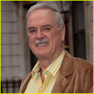 John Cleese Supports J.K. Rowling, Is Called Out for Transphobic Tweets