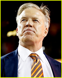NFL Legend John Elway Diagnosed with COVID-19