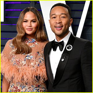 John Legend Gets Matching 'Jack' Tattoo With Chrissy Teigen To Honor Late Son