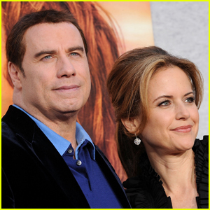 John Travolta Thanks Fans for Support Four Months After Wife Kelly Preston's Death