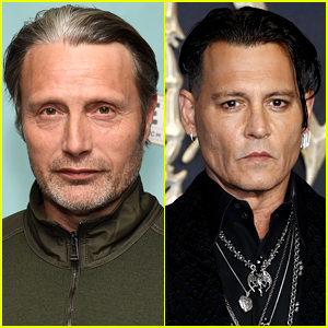 Johnny Depp's Possible 'Fantastic Beasts' Replacement Mads Mikkelsen Calls Casting a 'Rumor'