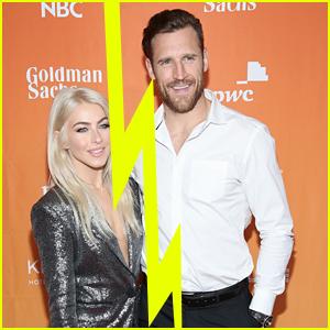 Julianne Hough Has Filed For Divorce From Brooks Laich