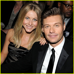 Julianne Hough Seemingly Talks Split from Ryan Seacrest, Says She Was 'Lost' After the Relationship