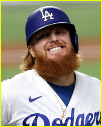 MLB's Justin Turner Steps Out in Mask After Coronavirus Controversy