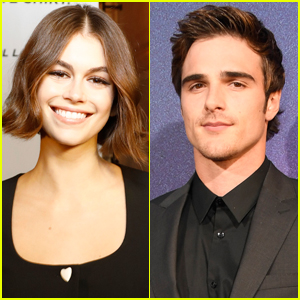 Kaia Gerber Shares First Photo with Boyfriend Jacob Elordi on Social Media!