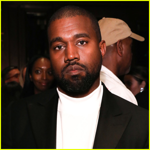 Kanye West Accepts He's Not Going to Win 2020 Election, Says He's Running Again in 2024