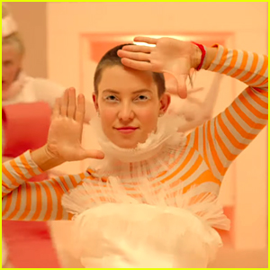 Kate Hudson Stars in Sia's New Movie 'Music' - Watch First Teaser!