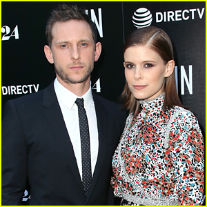 Kate Mara Reveals The Most Romantic Thing Husband Jamie Bell Has Ever Done For Her