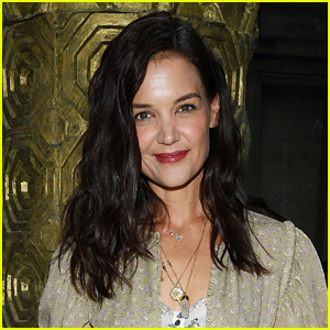 Katie Holmes Talks About Life During the Pandemic