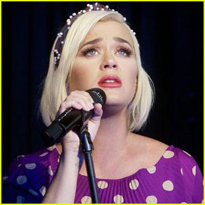 Katy Perry Is Being Sued By Australian Designer Katie Perry