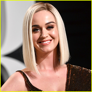 Katy Perry Reveals What She Told Her Trump Supporting Relatives After Election 2020