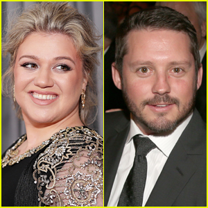 Kelly Clarkson Awarded Primary Custody of Kids in Brandon Blackstock Divorce As 'Level of Conflict Between Them Increases'