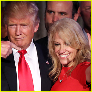 Kellyanne Conway Criticized Biden's Campaign for Saying He'll Win, Even Though Trump Says He'll Win
