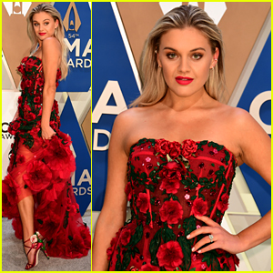Kelsea Ballerini Was Added to the CMA Awards 2020 Lineup Just Hours Before the Show - Here's Why