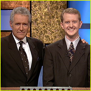 Ken Jennings Will Guest Host 'Jeopardy!' In First Episodes After Alex Trebek's Passing