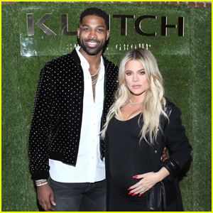 Khloe Kardashian & Tristan Thompson Joke About Cheating Scandal