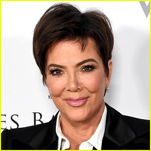 Kris Jenner Reveals How Her Family Reacted to Robert Kardashian Hologram