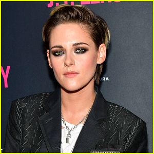 Kristen Stewart Weighs In On The 'Only Gay Actors Should Play Gay Roles' Debate: 'It's A Gray Area'