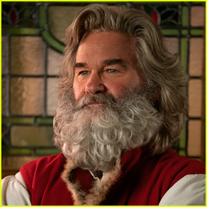 Kurt Russell Prepared To Play Santa Claus in 'Christmas Chronicles 2' By Doing This