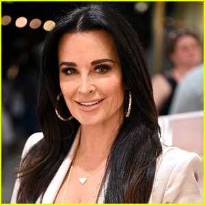 Kyle Richards Reveals She Got a Nose Job Last Year After Fans Noticed Something Different About Her
