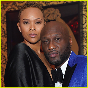 It Appears As If Lamar Odom & Fiancee Sabrina Parr Are Back Together, 1 Week After Announcing Split