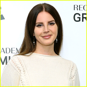 Lana Del Rey Shuts Down Fan Accusing Her of Voting for Trump