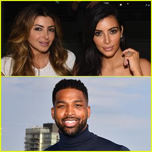 Larsa Pippen Reveals Why Kim Kardashian Unfollowed Her on Instagram, Speaks to Tristan Thompson Hook Up Rumors