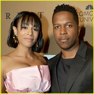 Hamilton's Leslie Odom Jr. Is Expecting Second Child with Nicolette Robinson