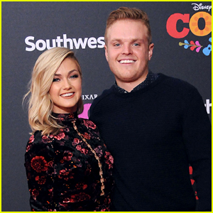 DWTS Pro Lindsay Arnold Welcomes First Child With Husband Samuel Lightner Cusick