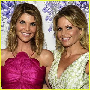 Candace Cameron Bure Shares Note Lori Loughlin Wrote Her