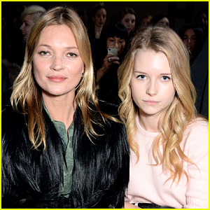 Kate Moss' Younger Sister Lottie Moss Reveals She's Pansexual