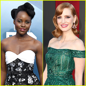 Lupita Nyong'o & Jessica Chastain's Thriller Movie 'The 355' Pushed Back Until 2022