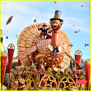 Macy's Thanksgiving Day Parade 2020 Performers & Celebrity Guest Lineup Revealed!