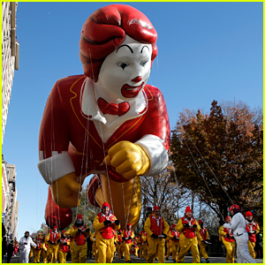 Macy's Thanksgiving Day Parade 2020 - Balloon Lineup Revealed!
