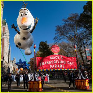 Macy's Announces First Round of Thanksgiving Day Parade 2020 Performers!