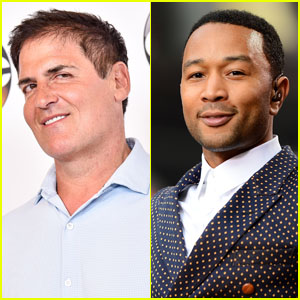 Mark Cuban & John Legend Spark Intense Political Debate on Twitter