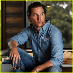 Matthew McConaughey Reveals Why He Didn't Detail His Sexual Abuse in Memoir