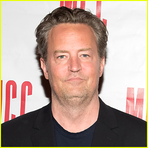 'Friends' Star Matthew Perry Is Engaged to Molly Hurwitz!